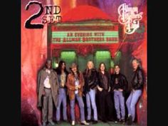 You Don't Love Me by the Allman Brothers Band.wmv