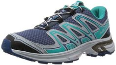 Salomon Women's Wings Flyte 2 W Trail Running Shoe * For more information, visit image link.