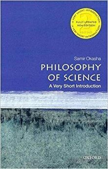 Philosophy of Science Very Short Introductions 2