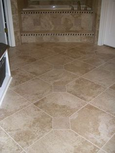 Foyer Tile Design Ideas i like the idea of the brown tan checkered foyer tile floors Floor Tile Design