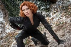 """This photo provided by Disney/Marvel shows, Scarlett Johansson as Black Widow/Natasha Romanoff, in the film, """"Avengers: Age Of Ultron."""" The movie released in the U. on May (Jay Maidment/Disney/Marvel via AP) Black Widow Film, Black Widow Avengers, The Avengers, Avengers Film, Avengers Quiz, Avengers 2012, Captain Marvel, Miss Marvel, Marvel Dc"""