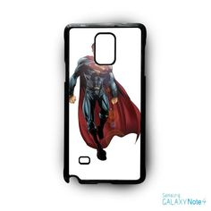 Henry cavill superman AR for Samsung Galaxy Note 2/3/4/5/Edge phonecase