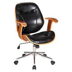 Rigdom Adjustable Office Chair - Boraam