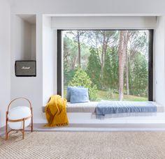 Une maison d'architecte dans la montagne espagnole - PLANETE DECO a homes world