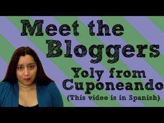 Yoly de Cuponeando.net platica sobre el uso de cupones y el poder que tienen para ayudarte a ahorrar!