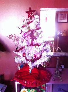 Isabella's Christmas Trees 2013