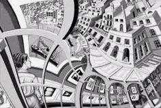 Afbeeldingsresultaat voor M.C. Escher