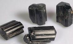 Tormalina nera purifica l'ambiente elettromagnetico