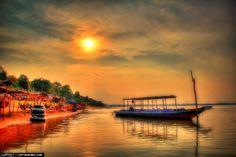 West Baray - Siem Reap - Cambodia