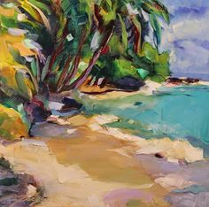 Paradise in Panama by Jacqueline Brewer