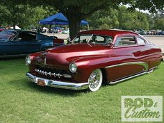 custom show cars - Google Search