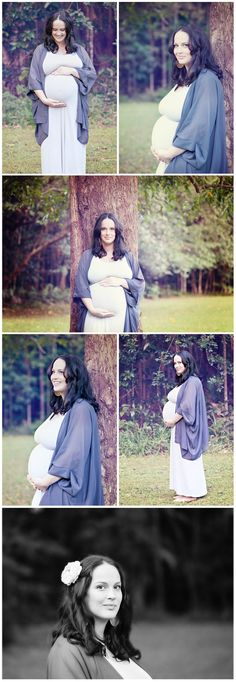 Sharni ~ Maternity Session ~ Michele Bird Photography