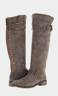 Cute Boots but I need another pair of boots like I need a hole in the head! :/