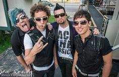 Marianas Trench: I'm going to see them in concert tonight and to the meet and greet!!!!!!!!!