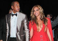 Liegt die Ehe von Beyoncé und Jay Z in Trümmern? Dem Rapper wurde ...