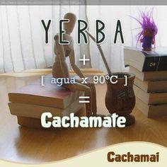 Para estudiar  #veterinaria #yerba  #cachamate