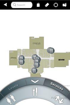 Mobile indoor navigation