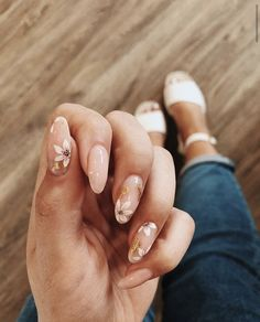 Stylish Nails, Trendy Nails, Cute Acrylic Nails, Cute Nails, Nail Manicure, Nail Polish, Diy Nails, Shellac Nails, Classic Nails