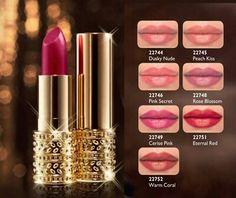 Giordani Gold Jewel Lipstick So beatifulll