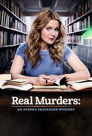A librarian who hosts a murder mystery book club at work finds people connected to the group are being killed off one by one like crimes in some of the books they read, based on real murders.