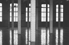 1000 columns - mauro robertazzi