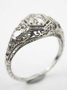Inexpensive wedding rings Edwardian wedding rings uk