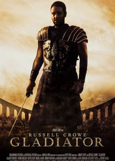 Gladiator (2000) Directed by #RidleyScott Starring #RussellCrowe #JoaquinPhoenix #ConnieNielsen #OliverReed #DerekJacobi #DjimonHounsou #RichardHarris #Gladiator #Hollywood #hollywood #picture #video #film #movie #cinema #epic #story #cine #films #theater #filming #opera #cinematic #flick #flicks #movies #moviemaking #movieposter #movielover #movieworld #movielovers #movienews #movieclips #moviemakers #animation #drama #filmmaking #cinematography #filmmaker #moviescene #documentary Gladiator 2000, Gladiator Film, Gladiator Maximus, Gladiator Games, Film Movie, See Movie, Movie Posters