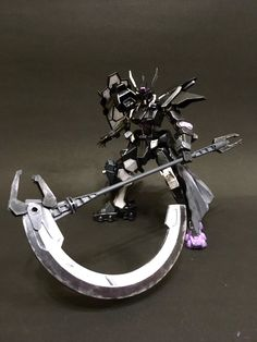 Custom Gundam, Gunpla Custom, Plastic Model Kits, Plastic Models, Gundam Iron Blooded Orphans, Arte Cyberpunk, Gundam Wallpapers, Futuristic Armour, Frame Arms