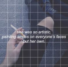 Image about black in Deep thoughts ♥︎♡ by ♡ on We Heart It Frases Tumblr, Tumblr Quotes, Lyric Quotes, Lyrics, Lyric Art, Mood Quotes, Life Quotes, Citations Film, Grunge Quotes