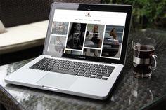 Lanzamos un nuevo proyecto: sitio #web para #Porsche España.