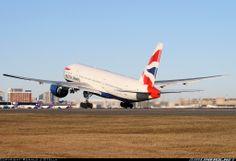 BA 777-ER