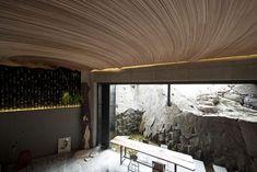 Germán Velasco Arquitectos · El Presidio Casa Bon | Arquitectura Mexicana |  Pinterest | Contemporary