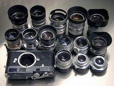 Leica MP LHSA 1968-2003 Hammertone, Leica M Mount / LTM Silver Lens Family