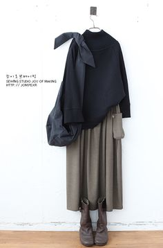 ファッション ファッション in 2020 Manish Fashion, Tokyo Fashion, Fashion Moda, Skirt Fashion, Trendy Fashion, Fashion Dresses, Modest Fashion Hijab, Muslim Fashion, Korean Fashion