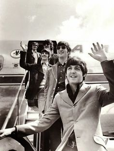 The Beatles 1966