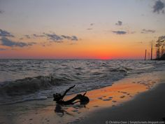 Outer Banks Sunsets: 5/3/14  http://www.elanvacations.com/