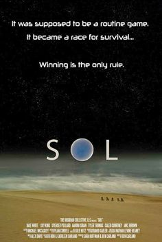 """FULL MOVIE! """"Sol"""" (2012)   Jerry's Hollywoodland Amusement And Trailer Park"""