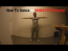 ▶ How To Dance to DUBSTEP Tutorial | Robotic Popping - YouTube