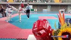 Resumen del día uno del Primer Campeonato Feria De Las Flores de Medellín – Colombia