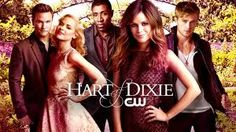 hart of dixie tv show cast