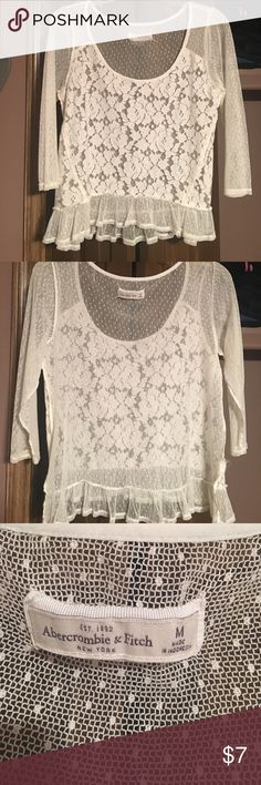 Top Lace. See through Tops Crop Tops