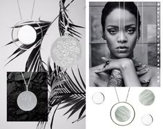 Styling by elinhagglovv showing Wild Pendant Silver, Basic wonder Necklace Grey Rhodium, Blossom haze Pendant Silver, Dot Ear Studs XLarge Polished Silver, Dot Ear Studs XLarge Polished Silver, Dot Ear Studs XLarge Polished Silver, Dot Ear Studs Medium Silver and Basic wonder Necklace Silver #jewellery #Jewelry #bangles #amulet #dogtag #medallion #choker #charms #Pendant #Earring #EarringBackPeace #EarJacket #EarSticks #Necklace #Earcuff #Bracelet #Minimal #minimalistic…