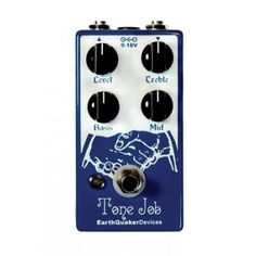 Earthquaker Devices Tone Job $144.95