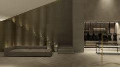 CJC Interior Design | Concept Store | Modern | Luxury | Lisbon