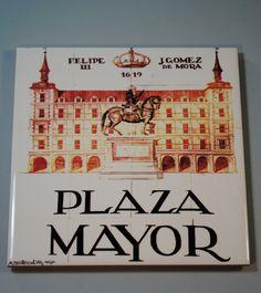 Spain Travel, Plaza, My Love, Beautiful, Reign Bash, Self, Statues, Mosaics, Majestic Animals