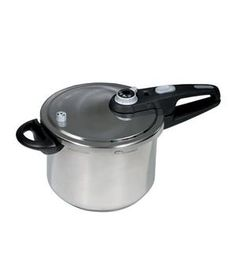 How to Use a Pressure Cooker | Exploding pressure cookers are a thing of the past