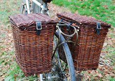 basket panniers
