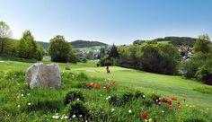Der #Golfplatz St. Oswald bei Freistadt garantiert grenzenlosen #Golfgenuss.