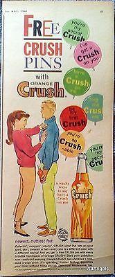 1961-Orange-Crush-Drink-Girl-Pining-Crush-Pin-On-Boy-Wacky-Ways-To-Say-Crush-ad