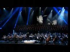 Karl Jenkins' Birthday Concert , Benedictus, Rhydian